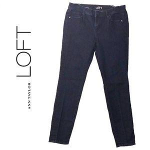Ann Taylor Loft Modern Skinny Women's 29/8P Jeans